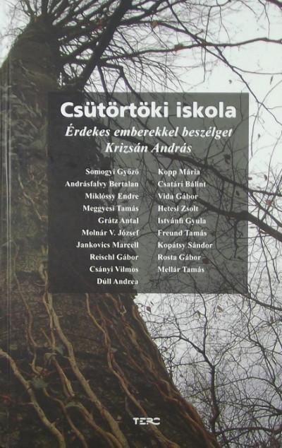 Krizsán András  (Szerk.) - Csütörtöki Iskola