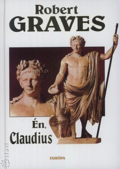 Robert Graves - Én, Claudius