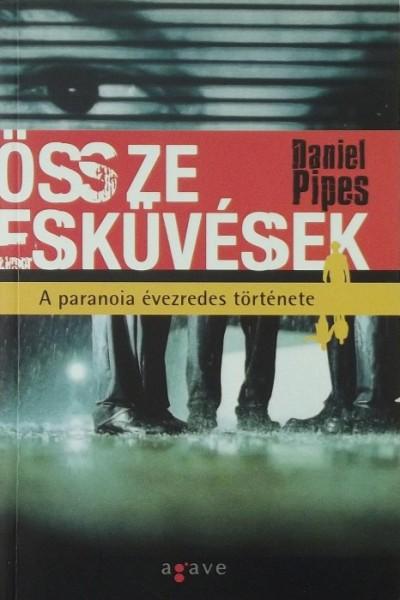 Daniel Pipes - Összeesküvések