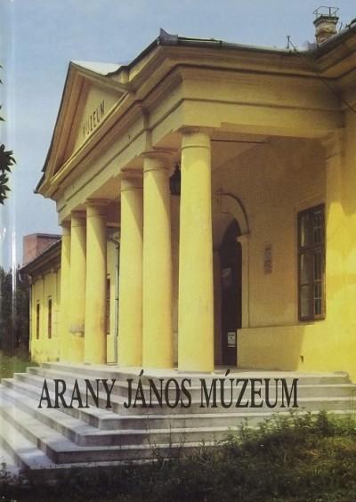 Novák László - Arany János Múzeum