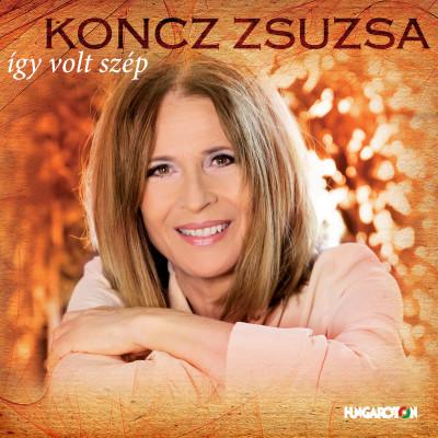 Koncz Zsuzsa - Így volt szép - 2 CD