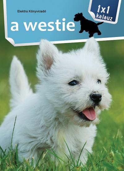 - A westie - 1x1 kalauz