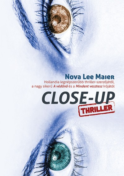 Nova Lee Maier - Close-up