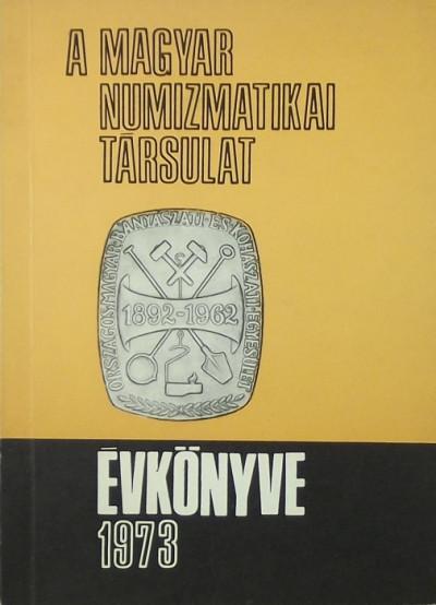 - Numizmatikai ismeretterjesztő előadások 1973.