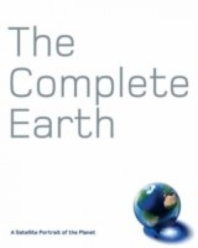 Dr. Douglas Palmer - The Complete Earth