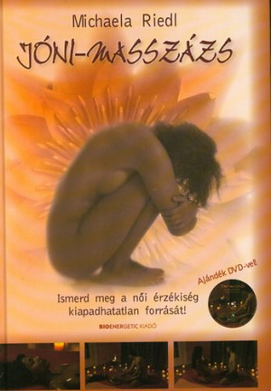 Michaela Riedl - J�ni-massz�zs  (aj�nd�k magyar nyelv� DVD-vel)