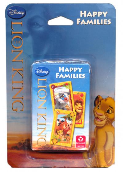 - Disney Oroszlánkirály memóriakártya