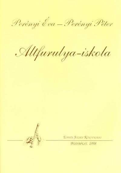 Perényi Éva - Perényi Péter - Altfurulya-iskola