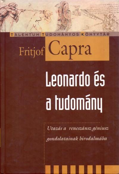 Fritjof Capra - Leonardo és a tudomány