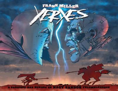 Frank Miller - Xerxes