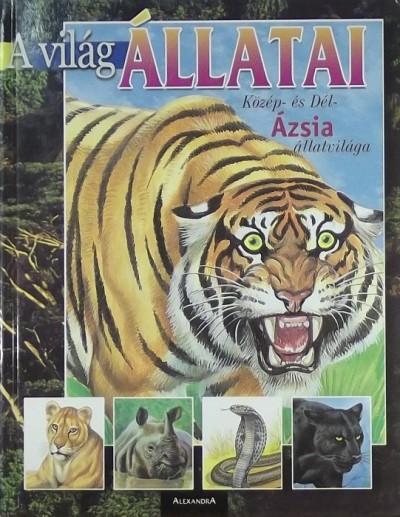 Arturo Arzuffi - Közép- és Dél-Ázsia állatvilága