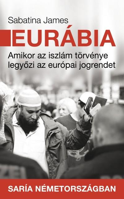 Sabatina James - Eurábia