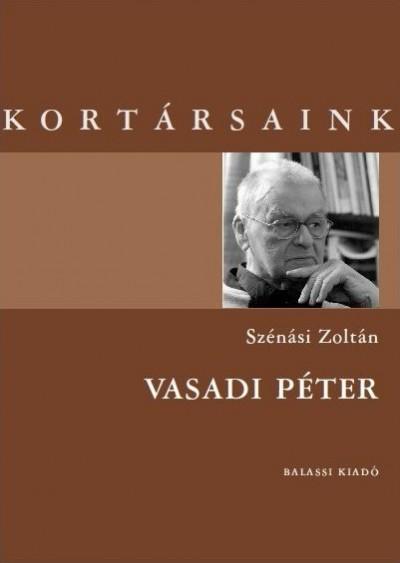 Szénási Zoltán - Vasadi Péter