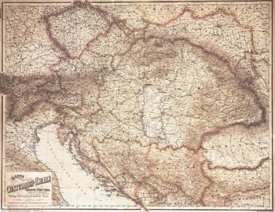- Osztrák-Magyar Monarchia 1890