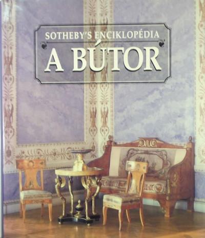 Christopher Payne  (Szerk.) - A bútor - Sotheby's Enciklopédia