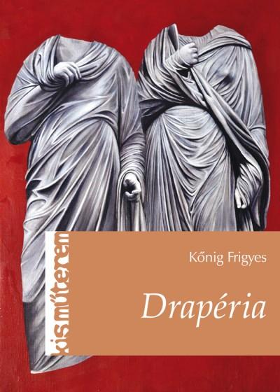 Kőnig Frigyes - Drapéria