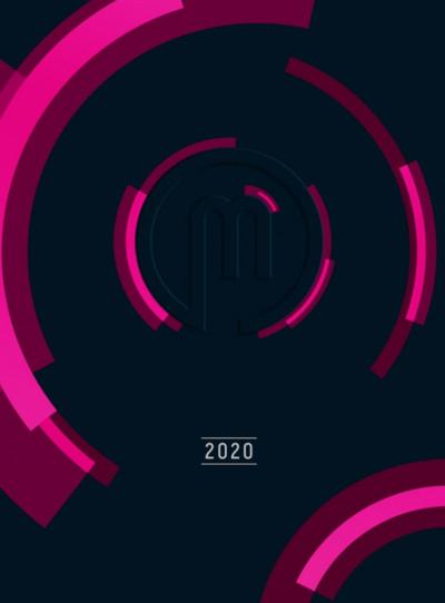 - Önfejlesztő határidőnapló pink - 2020