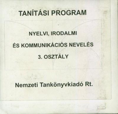 - Tanítási program 3. osztály - Floppy