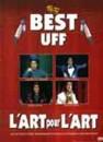 L'Art Pour L'Art Társulat - Best uff L'ART pour L'ART - DVD