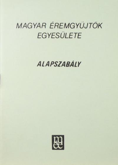 - Magyar Éremgyűjtők Egyesülete