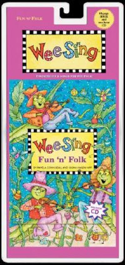- Wee Sing Fun' n' Folk