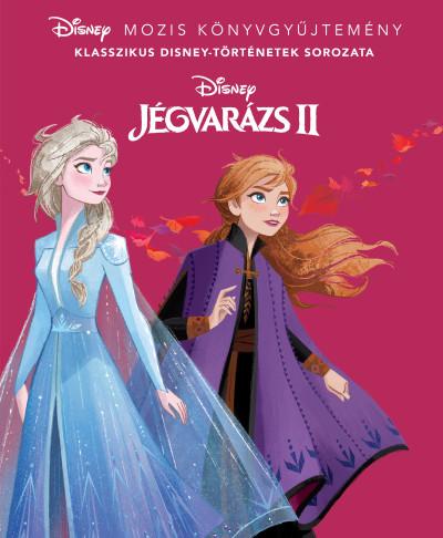 - Disney klasszikusok - Jégvarázs II.