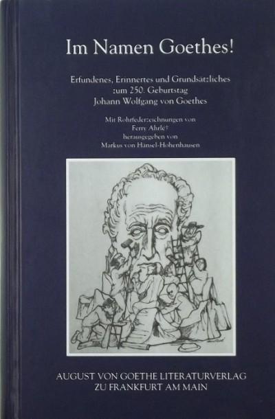 - Im Namen Goethes!