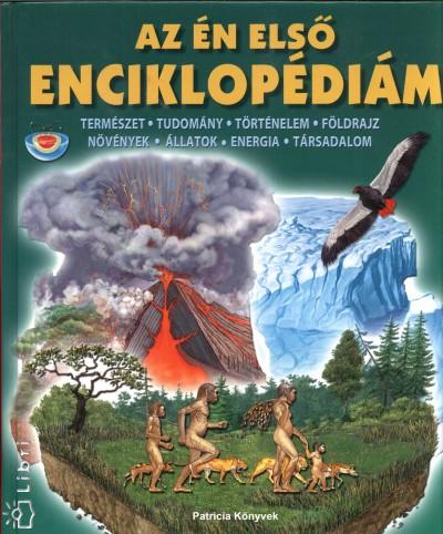 - Az én első enciklopédiám