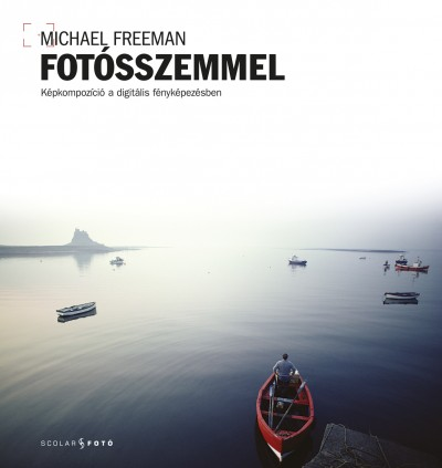 Michael Freeman - Fot�sszemmel