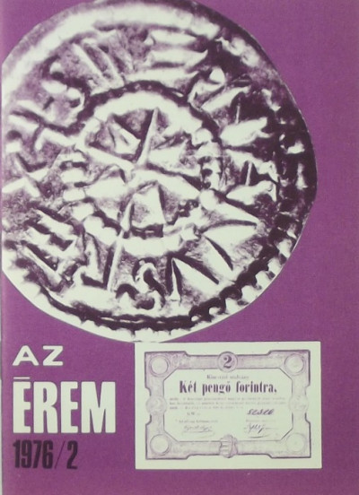 - Az érem 1976/2