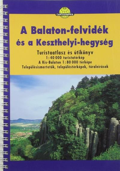 - A Balaton-felvidék és a Keszthelyi-hegység