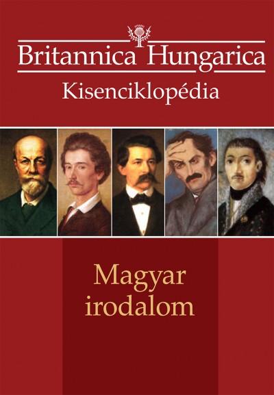 Nádori Attila  (Szerk.) - Reményi József Tamás  (Szerk.) - Magyar irodalom