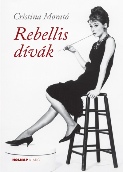 Cristina Morató - Rebellis dívák