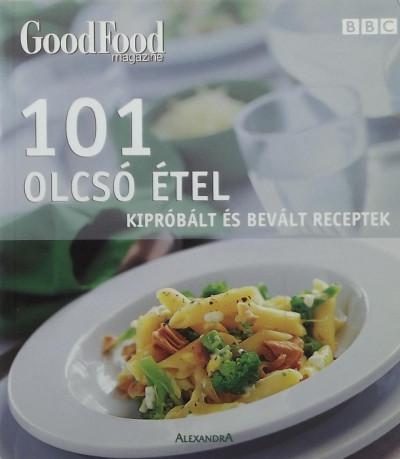 - 101 olcsó étel