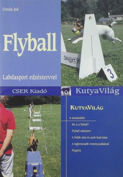 Ursula Jud - Flyball