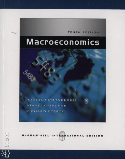 Rudiger Dornbusch - Stanley Fischer - Richard Startz - Macroeconomics