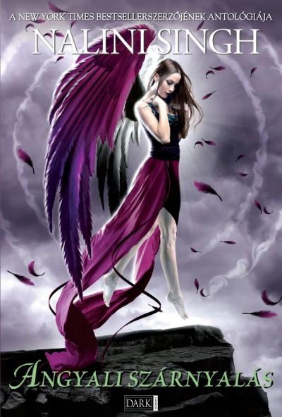 Nalini Singh - Angyali szárnyalás