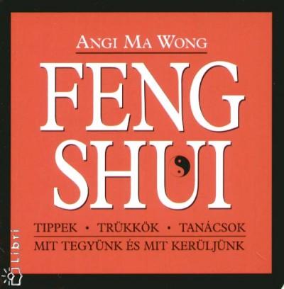 Angi Ma Wong - Feng shui