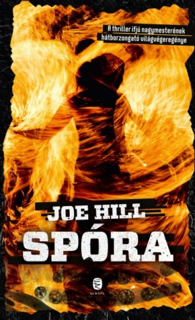 Hill Joe - Spóra