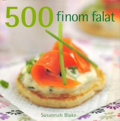 Susannah Blake - 500 finom falat