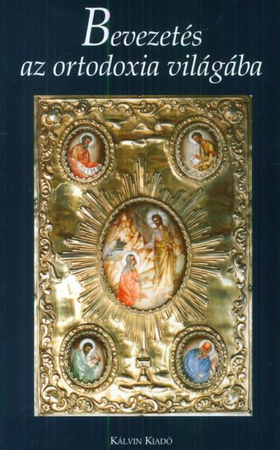 Reinhard Thöle  (Szerk.) - Bevezetés az ortodoxia világába
