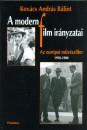 Kovács András Bálint - A modern film irányzatai