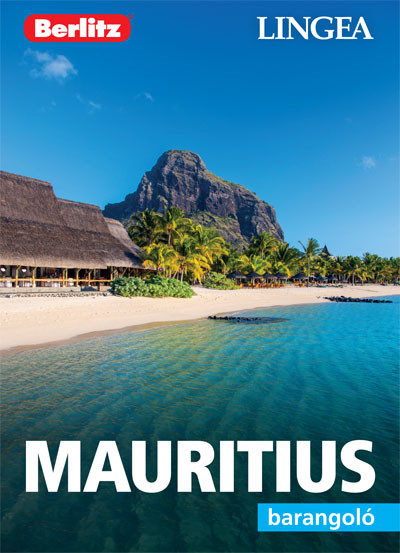 - Mauritius - Barangoló