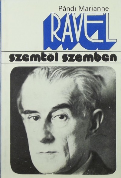 Pándi Marianne - Maurice Ravel