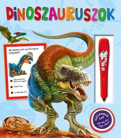 - Dinoszauroszok
