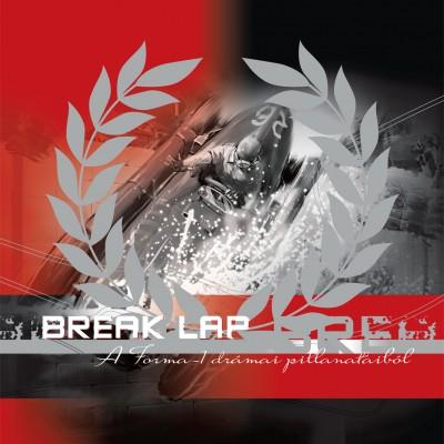 Dávid Sándor - Break lap