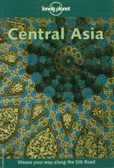 - Central Asia