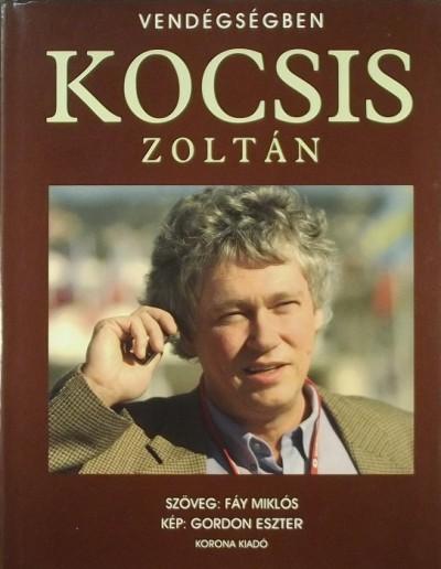 Fáy Miklós - Kocsis Zoltán