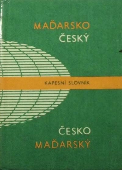 - Madarsko-Cesky - Cesko-Madarsky