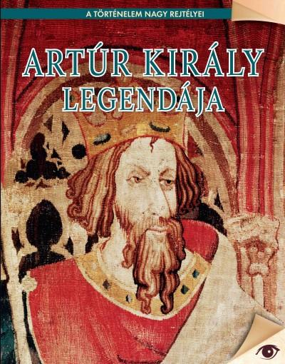 Bogdanov Edit  (Szerk.) - Artúr király legendája